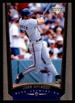 1999 Upper Deck #222  Jose Canseco  Front Thumbnail