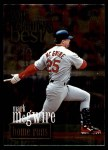 2000 Topps #232   -  Mark McGwire 20th Century's Best Front Thumbnail
