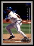 1999 Topps Opening Day #43  Tony Gwynn  Front Thumbnail