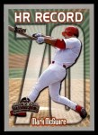 1999 Topps Opening Day #163  Mark McGwire  Front Thumbnail