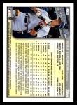 1999 Topps Opening Day #138  Nomar Garciaparra  Back Thumbnail