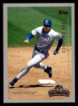 1999 Topps Opening Day #45  Jose Canseco  Front Thumbnail