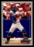 1999 Topps Opening Day #139  Mike Piazza  Front Thumbnail