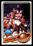 1979 Topps #130  Bob Dandridge  Front Thumbnail