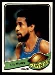 1979 Topps #89  Eric Money  Front Thumbnail