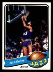 1979 Topps #86  Rich Kelley  Front Thumbnail