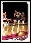 1979 Topps #53  Phil Smith  Front Thumbnail
