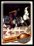 1979 Topps #47  Darnell Hillman  Front Thumbnail