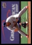 2008 Upper Deck First Edition #54  Albert Pujols  Front Thumbnail