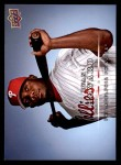 2008 Upper Deck First Edition #434  Ryan Howard  Front Thumbnail