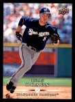 2008 Upper Deck First Edition #393  Ryan Braun  Front Thumbnail