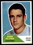 1960 Fleer #32  Don Flynn  Front Thumbnail