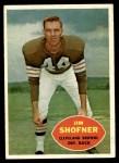 1960 Topps #29  Jim Shofner  Front Thumbnail