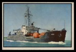1954 Bowman Power for Peace #41   That's My Buoy! Front Thumbnail
