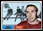 1968 Topps #87  Gary Jarrett  Front Thumbnail