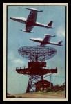 1954 Bowman Power for Peace #71   Air Vigil in Japan Front Thumbnail