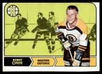 1968 Topps #2  Bobby Orr  Front Thumbnail