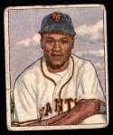 1950 Bowman #174  Hank Thompson  Front Thumbnail