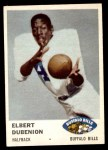1961 Fleer #136  Elbert Dubenion  Front Thumbnail