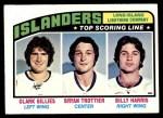 1976 Topps #216   Lightning Team Front Thumbnail