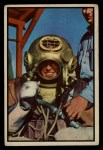 1954 Bowman Power for Peace #77   Divers Dig Up Dollars Front Thumbnail