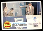 1969 Topps Man on the Moon #44 B  Briefing Session Front Thumbnail