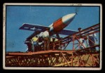1954 Bowman Power for Peace #72   Navy Test Center Front Thumbnail