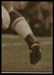 1973 Topps  Checklist   Broncos Back Thumbnail