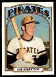 1972 Topps #429  Bob Robertson  Front Thumbnail
