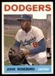 1964 Topps #88  John Roseboro  Front Thumbnail