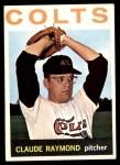 1964 Topps #504  Claude Raymond  Front Thumbnail