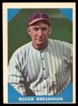 1960 Fleer #8  Roger Bresnahan  Front Thumbnail