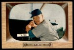 1955 Bowman #51  Elvin Tappe  Front Thumbnail