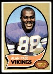 1970 Topps #59  Alan Page  Front Thumbnail