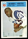 1966 Philadelphia #73  Bob Smith  Front Thumbnail