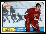 1968 Topps #32  Dean Prentice  Front Thumbnail
