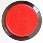 1962 Salada Coins #56  Gene Stephens  Back Thumbnail