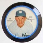 1962 Salada Coins #59  Bill Skowron  Front Thumbnail