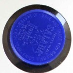1962 Salada Coins #95  Elston Howard  Back Thumbnail