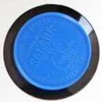 1962 Salada Coins #80  Clete Boyer  Back Thumbnail