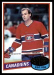 1980 Topps #10  Guy Lafleur  Front Thumbnail