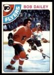 1978 Topps #131  Bob Dailey  Front Thumbnail