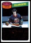 1980 Topps #204   -  Mike Bossy Islanders Leaders Front Thumbnail