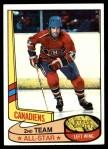 1980 Topps #89   -  Steve Shutt All-Star Front Thumbnail