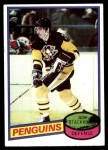 1980 Topps #228  Ron Stackhouse  Front Thumbnail