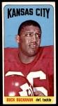 1965 Topps #94  Buck Buchanan  Front Thumbnail