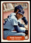 1982 Fleer #596  Rawly Eastwick  Front Thumbnail