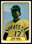 1982 Fleer #483  Lee Lacy  Front Thumbnail