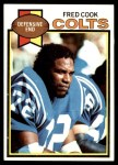 1979 Topps #502  Fred Cook  Front Thumbnail