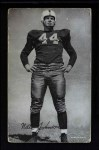 1948 Exhibits Black and White  Nate Johnson   Front Thumbnail